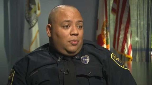 Polícia herói do massacre de Orlando dispensado de funções após trauma