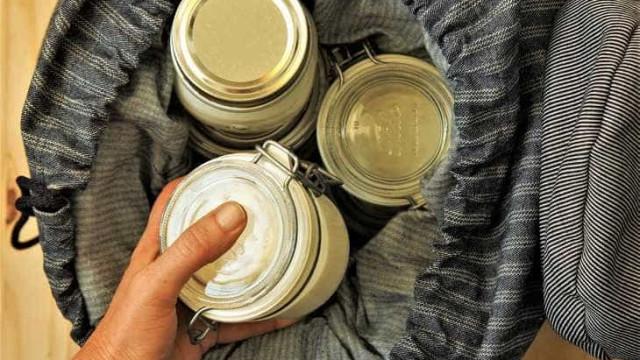 Uma iogurteira produzida com cortiça? Sim, e sob o 'chapéu' da Amorim