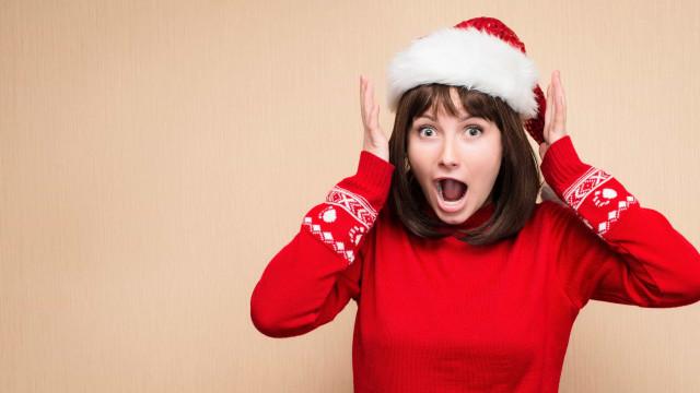 Do stress aos excessos. Como atenuar (e prevenir) os 'efeitos' do Natal