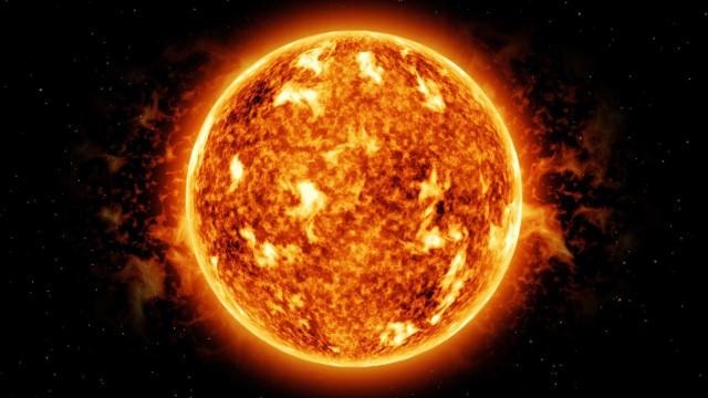 Factos incríveis acerca do Sol que (provavelmente) desconhecia