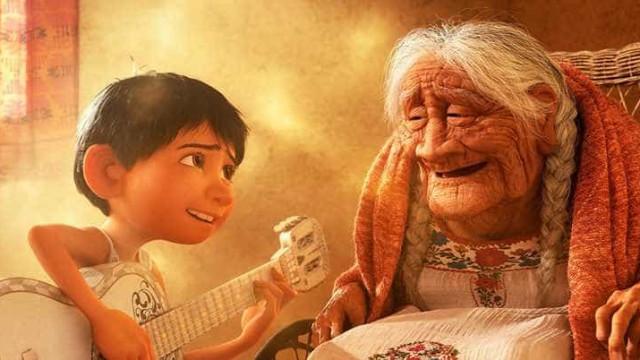'Coco, da Pixar, já foi visto por mais de 150 mil espetadores em Portugal