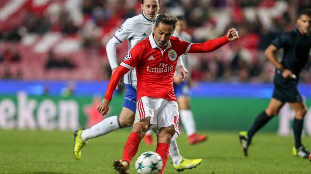 005: Operação 'remontada' é tendência do Benfica esta temporada