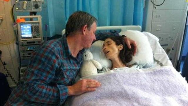 Sucessivas falhas de hospital levaram a morte de jovem com anorexia