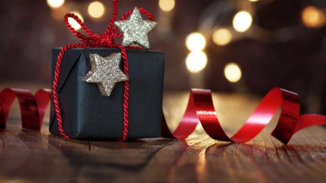 Natal. 31 presentes para o pai