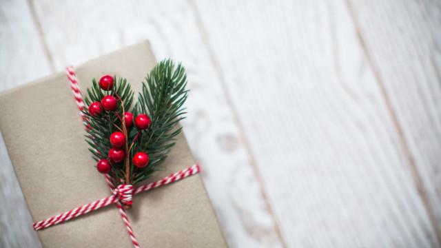 Natal. 30 presentes para a namorada