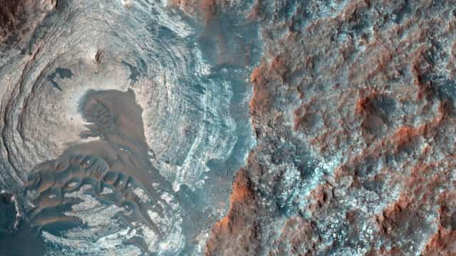 Empresa quer enviar carro descapotável para Marte