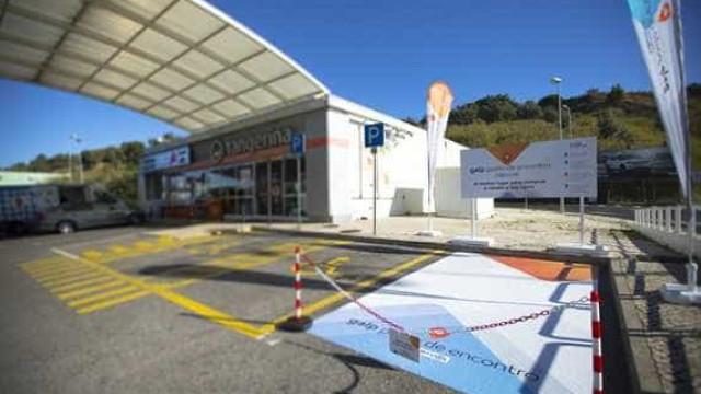 Galp cria 'Ponto de Encontro' para compra e venda de automóveis