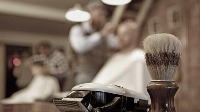 Há uma barbearia nos Açores onde o cliente paga o que acha justo