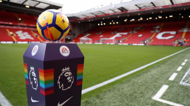 Estrela da Premier League gastou 5,5 milhões de libras em apostas online