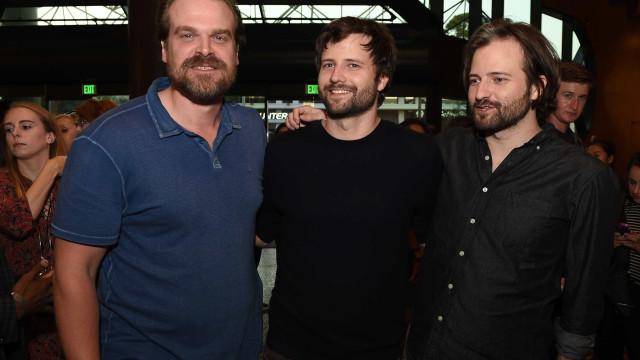 'Stranger Things' poderá só regressar em 2019, diz David Harbour