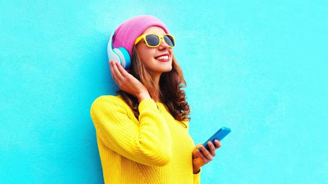 Foi eleito o melhor leitor MP3 para apreciadores de música 'old-school'