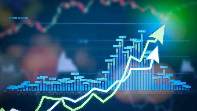 Bolsas europeias em alta à espera de resultados de empresas cotadas