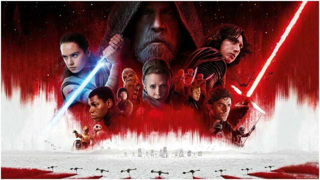 OnePlus 'vestiu-se' a rigor para estreia do novo 'Star Wars'