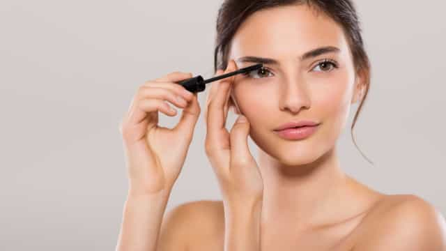 Os erros mais comuns quando se maquilha os olhos