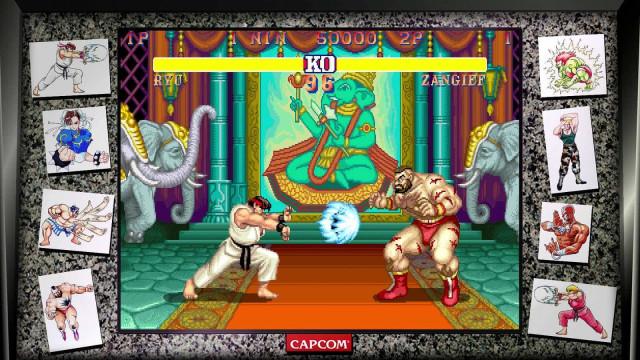 Só para fãs. Coletânea reúne 30 anos de 'Street Fighter'