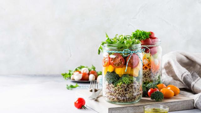 Os nutrientes a ter em conta para um sistema imunitário reforçado