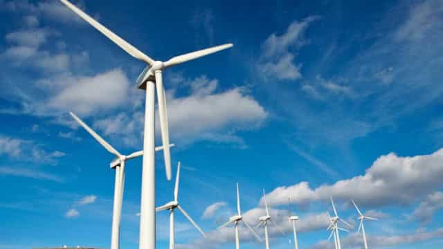 Governo aprova parque eólico da Eneólica na Serra d'Aire