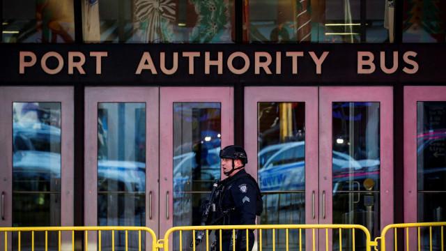Suspeito de explosão em Manhattan tem 27 anos e foi taxista