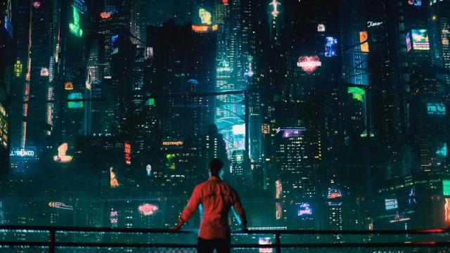 'Altered Carbon' e outros lançamentos da Netflix para fevereiro