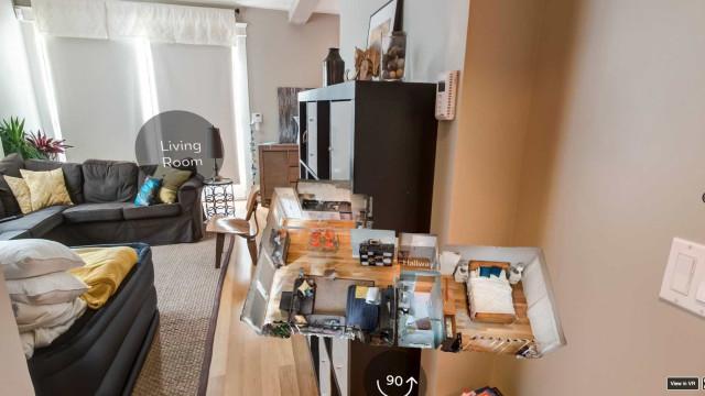 Airbnb quer oferecer visitas em realidade virtual