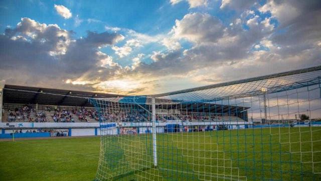 Jogadores da terceira divisão espanhola detidos por crime sexual
