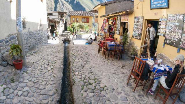 Eis o melhor destino culinário do mundo, segundo os 'óscares' do turismo