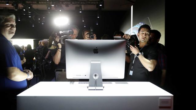 O novo iMac Pro chega ainda esta semana