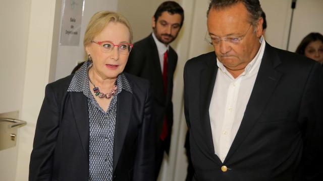 """Polémica com Raríssimas 'acabou' com """"tormento"""" de secretário de Estado"""