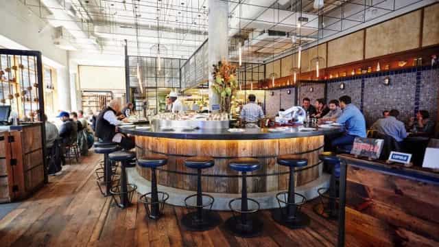 Restaurante de George Mendes em Nova Iorque fecha mas reabre em 2018