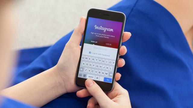 Instagram considera troca de mensagens por computador