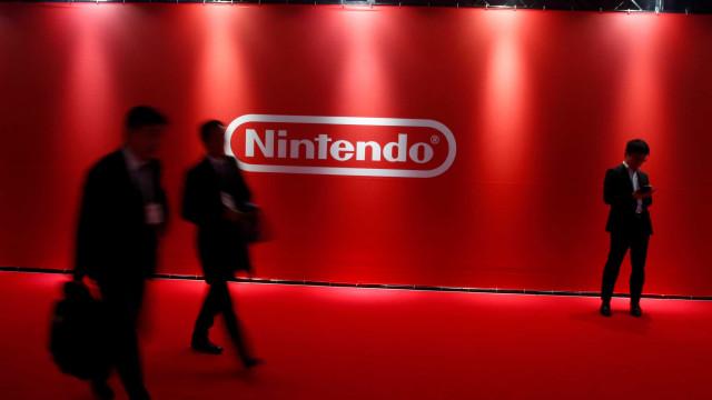 Com sucesso nas consolas, Nintendo continua 'investida' nos smartphones