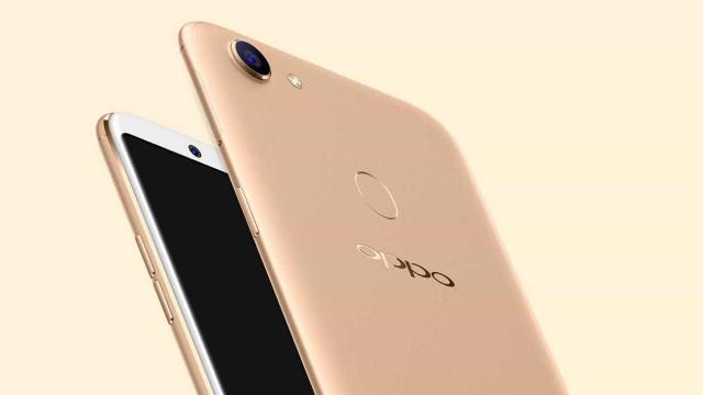 O próximo smartphone da Oppo terá uma câmara especial