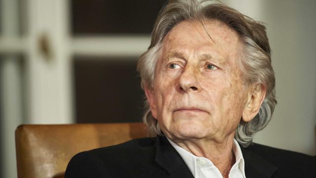 Polícia investiga Polanski, após acusações de assédio a menina de 10 anos