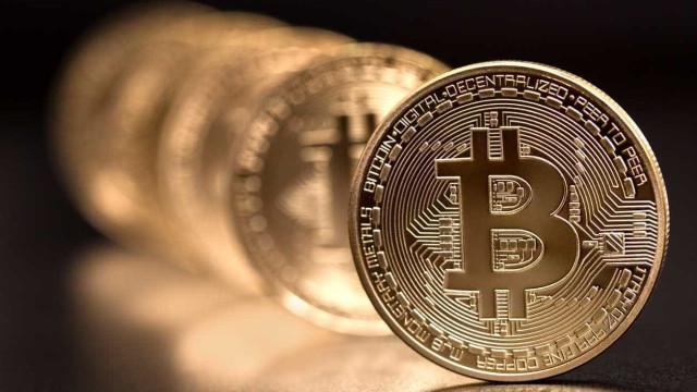 CMVM alerta para os riscos de investir em bitcoins