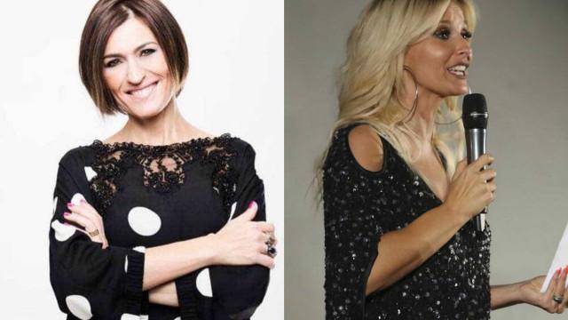 Noite de brilho na TVI: Eis os segundos 'looks' de Fátima e Cristina