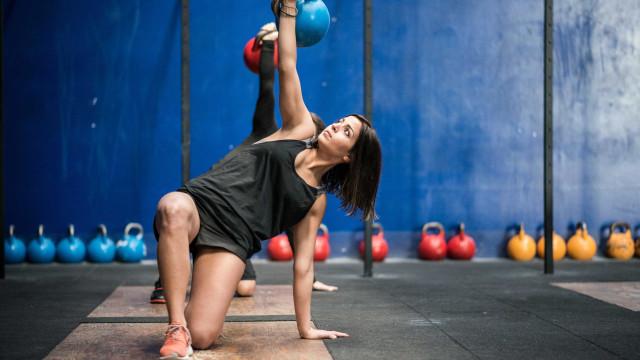 Estes foram os exercícios mais populares do ano