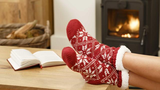 Dicas para manter a casa sempre quente