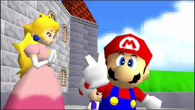 Os clássicos que não podem faltar à nova Nintendo 64