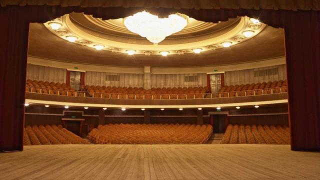 Dois dias para a família no Teatro do Campo Alegre