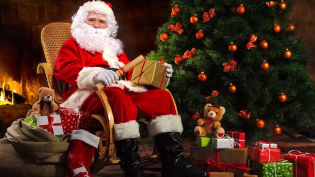 Empregada despedida por dar a entender a criança que Pai Natal não existe