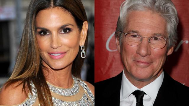 Celebridades: As mulheres envelhecem melhor do que os homens