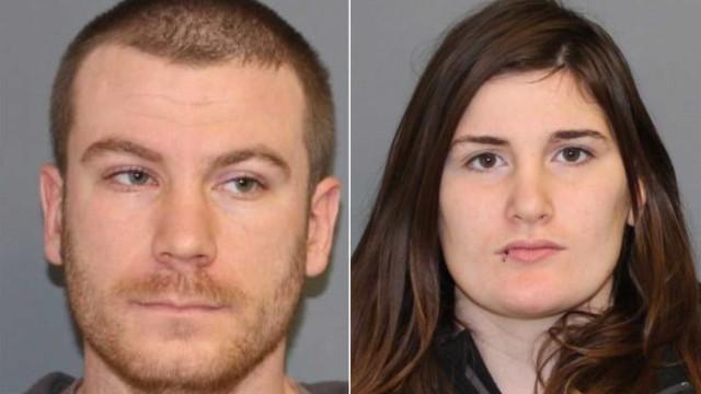 Homem atirado de ponte por intervir em discussão de casal