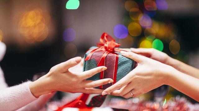 Prenda de Natal? Eis o que os portugueses preferem receber