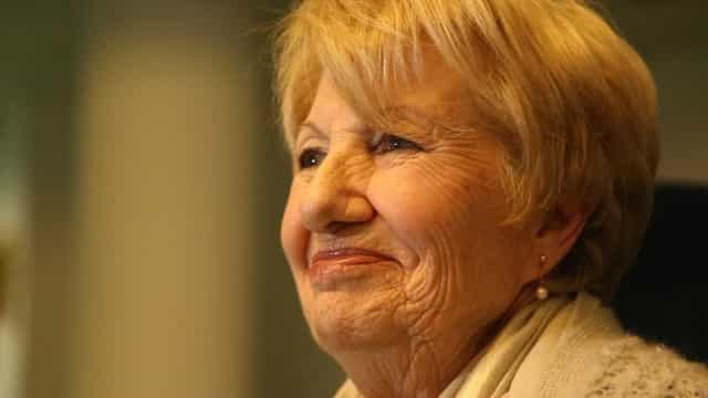 Maria Candal: Menina com nome de Vila, fez da maternidade o seu hino
