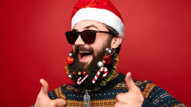 Há quatro tipos de pessoas no Natal. Qual é o seu?