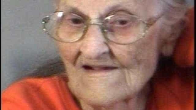 Idosa de 93 anos detida por atraso no pagamento de rendas