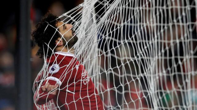 Premier League: Siga em direto os resultados e marcadores da 18.ª jornada