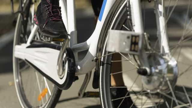 Circulava em Lisboa com bicicleta de 4 mil euros que tinha roubado
