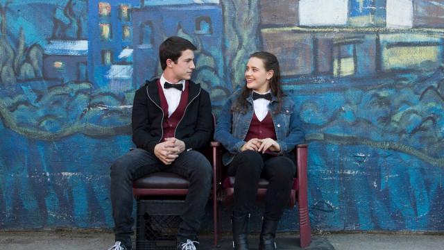 Netflix: Eis as séries que foram 'devoradas' em 2017