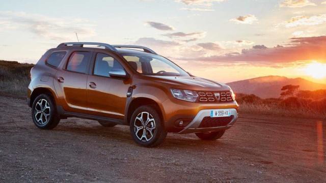 Vale a pena esperar por 2018 para conduzir o novo Dacia Duster